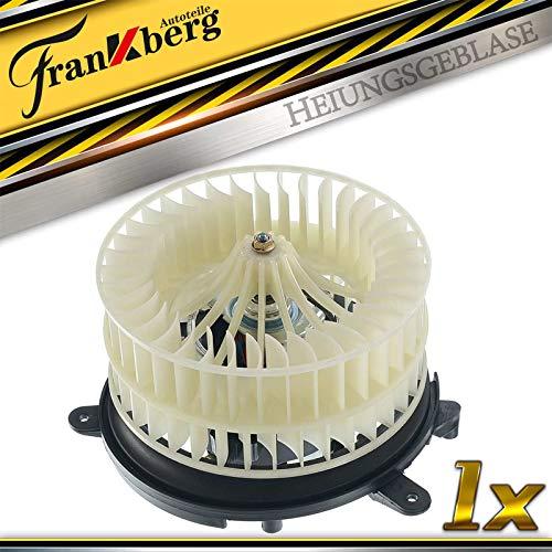 Ventilador interior de motor delantero para Clase C W202 S202 CLK C208 A208 SLK R170 1993-2004 2028209342