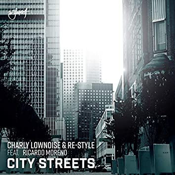 City Streets (feat. Ricardo Moreno)