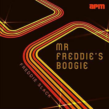 Mr Freddie's Boogie