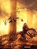 Sortilèges - Cycle 1 - Livre 2 - Format Kindle - 9,99 €