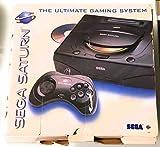 Sistema Sega Saturn - Consola de videojuegos