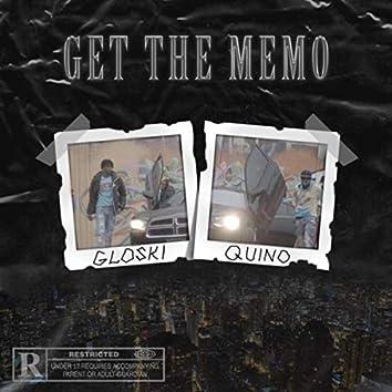 Get The Memo