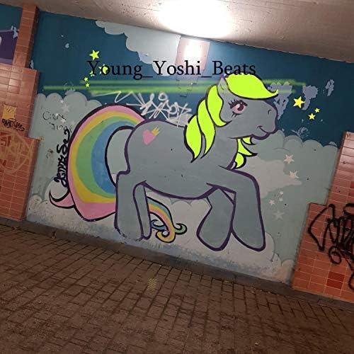 Young Yoshi