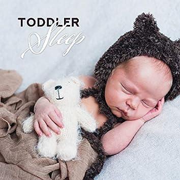 Toddler Sleep: Instrumental Bedtime Music for Toddlers for Restful Sleep