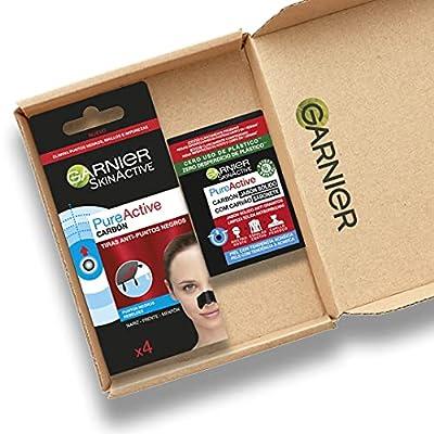 Garnier Pure Active pack