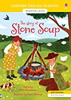 The Story of Stone Soup (English Readers Starter Level)