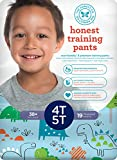 The Honest Company Disposable Training Pants,...