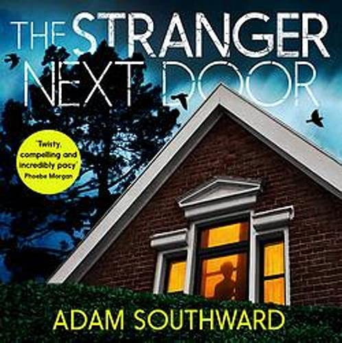 The Stranger Next Door cover art