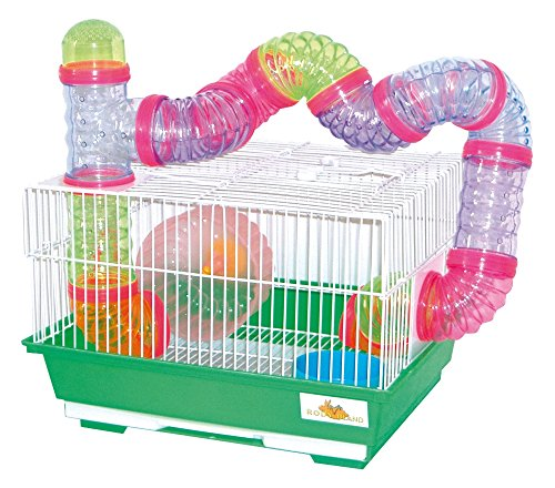 Croci Cage pour Hamsters