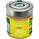 Le Terre di Zoè Compotas orgánicas de limón italiano, 400 g