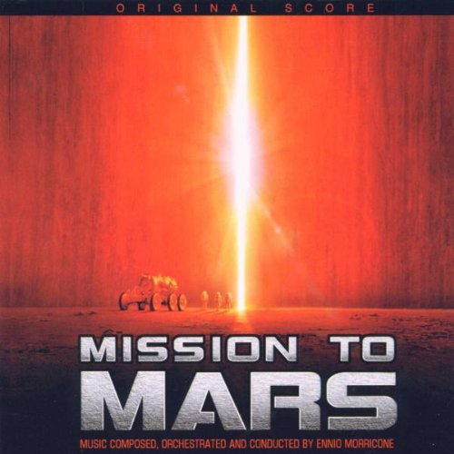 Mission To Mars (bof) [Import anglais]