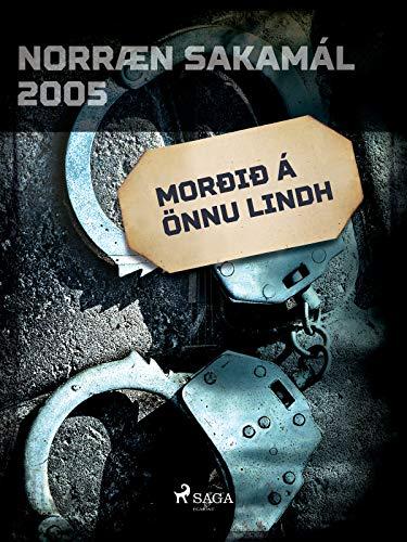 Morðið á Önnu Lindh (Icelandic Edition)
