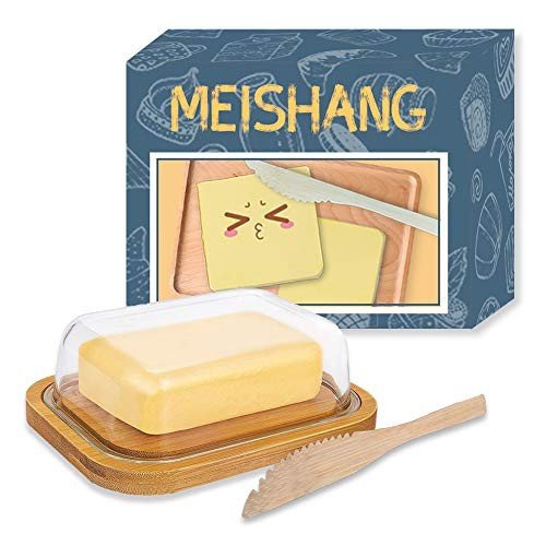 MEISHANG Butterdose,Butterbox...