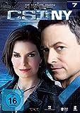 CSI: NY - Season 7 [6 DVDs] - Sela Ward