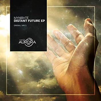 Distant Future EP