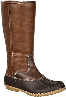 OUTWOODS Women's Autumn-20 Duck Boot
