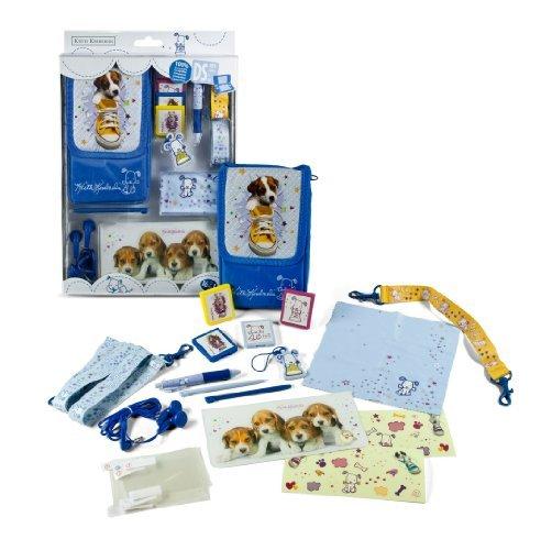 Pochette y accesorios Zelda para Nintendo New 3DSXL/New 3DS/3dsXL... PowerA