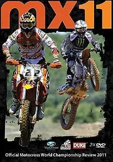World Motocross Review 2011 (2 DVD) [Region 0] [NTSC]