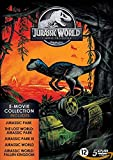 Jurassic World Collection-Coffret 5 Films [DVD]