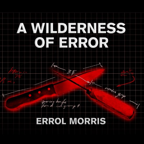 A Wilderness of Error cover art