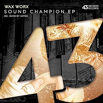 Sound Champion EP
