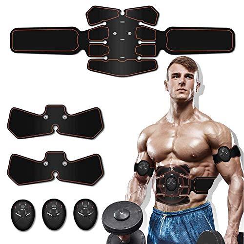 ROOTOK Electrostimulateur Musculaire,Ceinture...