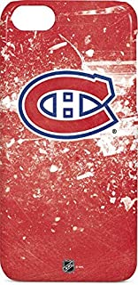 Skinit Lite Phone Case for iPhone 5c - Officially Licensed NHL Montreal Canadiens Frozen Design