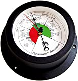 Best Barometers - Trintec Nautical Marine Vector Collection Fishing Barometer Review