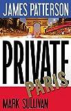 Private Paris (Private #11) 表紙画像
