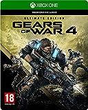 Gears Of War 4 - Ultimate Edition [Importación Francesa]