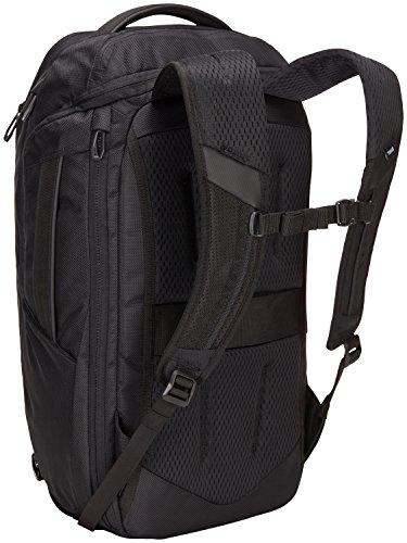 スーリー リュック Thule Accent Backpack 28L ノートパソコン収納可 Black