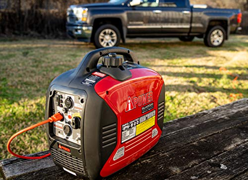 top rated 2000 watts generators