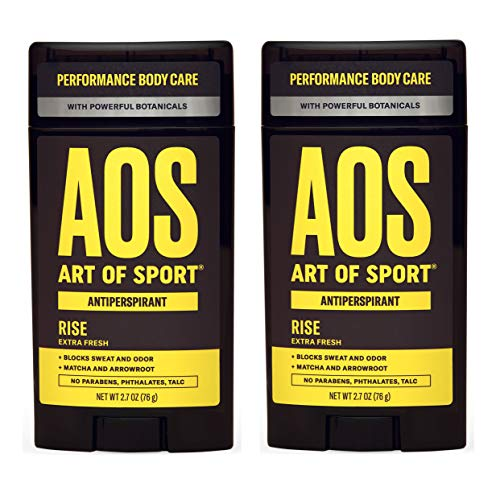 Art of Sport Men's Antiperspirant D…
