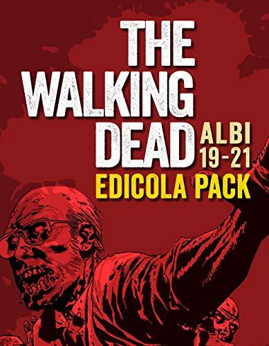 The walking dead: 19-21