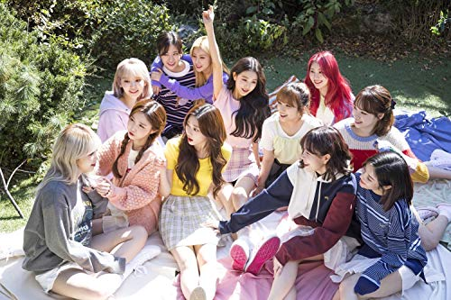 IZ*ONE SPECIAL SURPR*IZ PHOTO BOX (仮)