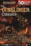 Gunslinger Classics // 50 Movie MegaPack / 12 Dvd