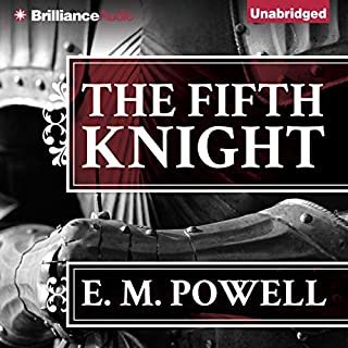 The Fifth Knight cover art