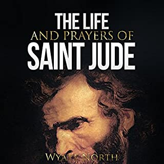 The Life and Prayers of Saint Jude audiobook cover art