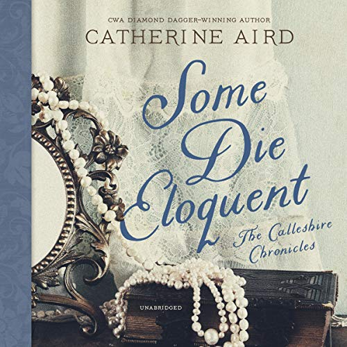 Some Die Eloquent cover art