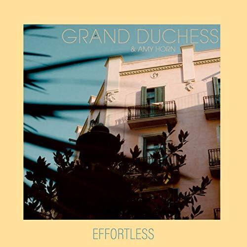 Grand Duchess feat. Amy Horn