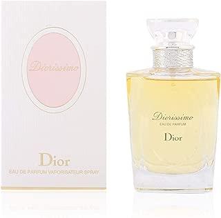 Christian Dior Diorissimo Eau de Parfum Spray for Women, 1.7 Ounce