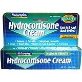 Natureplex Hydrocortisone Cream 1 oz. (28g), 2-pack
