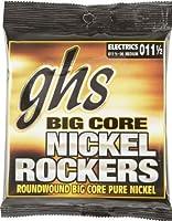 【 並行輸入品 】 GHS Nickel Rockers Big Core Medium