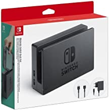 Nintendo Switch Dock Set (Nintendo Switch)