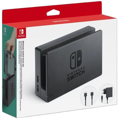 Nintendo Switch: Dock Set