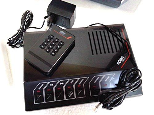 Contestador Telecom