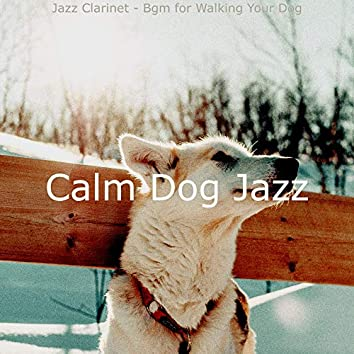 Jazz Clarinet - Bgm for Walking Your Dog