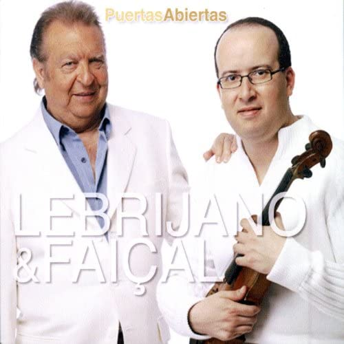 Lebrijano&Faiçal