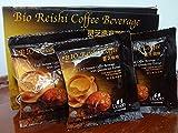 BIO Reishi Coffee 20 Sachets / Box