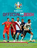 UEFA EURO 2020: The Official Book (English Edition)